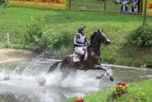3DE Cross Country Water Obstacle Series VI/8 by LuDa-Stock