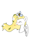 Naze bday 2014 (alicorn ver) by CuteLittleVixen