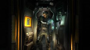 Dead Space 2 Security by Genius-MasterminD