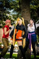 Team 7, Rule 63 [Naruto] by nameoftheyear