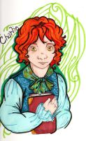 Looking Glass World- Charlie by Seraphim-burning