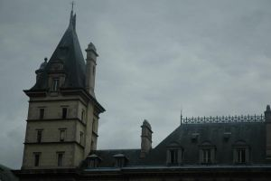 Stock - Roof by Cleonor