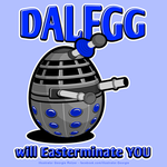 Dalegg by IllustratorG