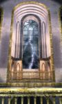 Church window by Rajala