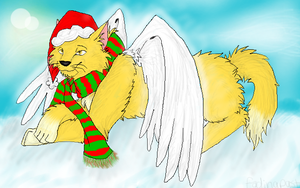 Christmasqwer--Req by FadingPast