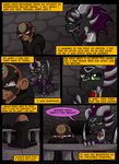 Skylanders : Downfall - Page 1 by WeirdHyenas