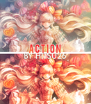 Action 1 by Hitsu26