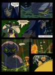 Pokemon Exodus: Prologue PG 2 by CruelEspada
