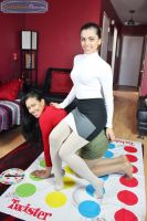 Twister by PantyhoseClass