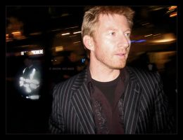 David Wenham by Staged