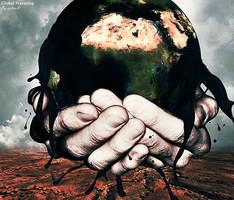 Global Warming by as3aaD