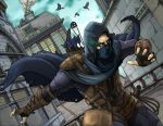 Garrett  Master Thief by Daniel-Jeffries