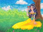 Snow White by Sahan