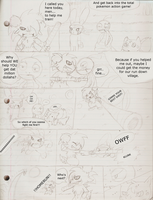 [The Aftermath] PG 8 by ZiiaChan