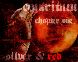 Contritum: Silver and Red | Chapter 1 by Grismalice