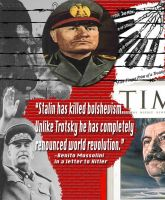 What has Stalinism achieved? by Arch-Moselyite-Dalek