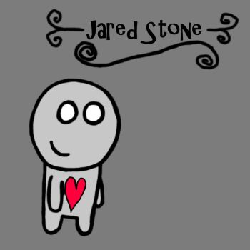 Jared Stone 3 Square by h3video1RavenShadow