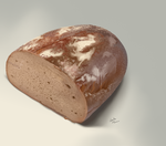 Brot by LailaRoever