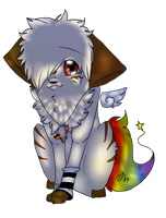 .: Little Gift for Kiru :. by CrazyKaorix3