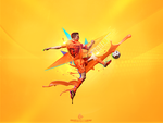 Van persie with Ozgurvatan by quick17