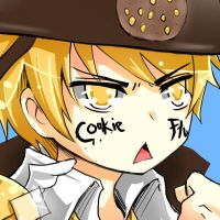 AoH : Flavus Cookie xD by Shumijin