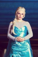 Frozen : The Snow Queen by Muralu
