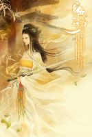 The autumn wind by qianyu