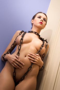 One of the FAB chain gang by FHortelano