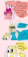 What happened to Fionna comic page 2 by Drawing-Heart
