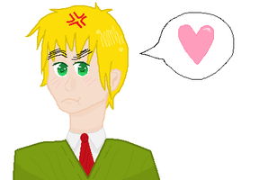 England from hetalia by sophloulou