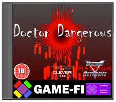 Doctor Dangerous Game-Fi by LevelInfinitum