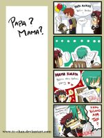 CR: Guru dan Murid 1 OMAKE by Tc-Chan