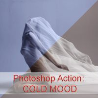 Cold Mood Action by FP-Digital-Art