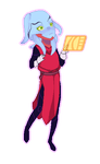 pixel of science by android-zura