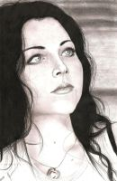 Amy Lee -encore- by JairoxD