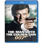 The Man With The Golden Gun Movie Folder Icons by ThaJizzle