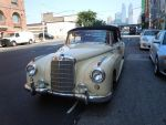 1955 Mercedes-Benz 300B Cabriolet II by Brooklyn47