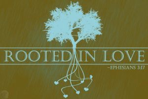 Rooted In Love by Caoimhe-Aisling