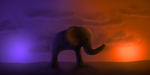 Elephant by wcaclimbing