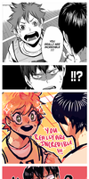 redraw!! by bnha