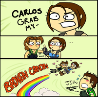 CARLOS, GRAB MY... by Chicaaaaa