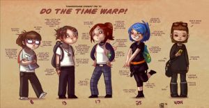 Timewarp 2012 by esserawks