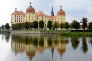 Moritzburg II by NB-PhotoArt