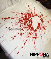 Bloody Nerv by andycobain