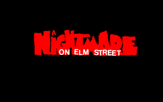 Nightmare 1 -Title WP by DTWX