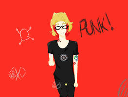 Punk Hipster Canada by AskHipsterCanada