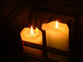 candles 6 by stupidstock