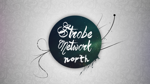 StrobeNetworkNorth by StrobeArt