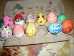 My PokeEggs by Chii-Uso