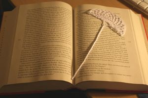 Fan Bookmark by Hermioneann